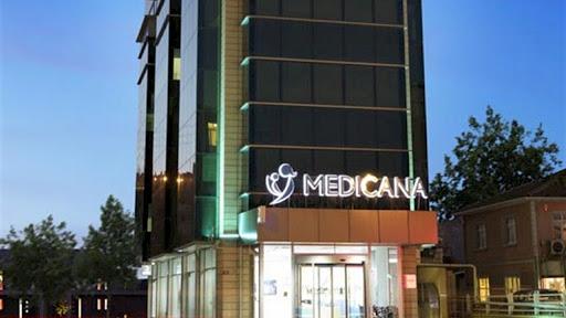 Medicana Çamlica Medical Center