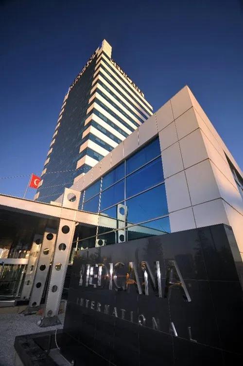 Medicana Ankara