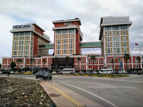 Medicana International Samsun