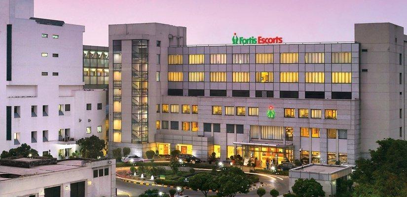 FEHI Hospital