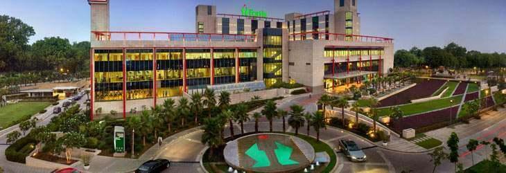 FMRI Hospital