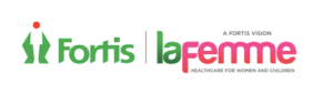 Fortis La Femme logo