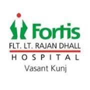 Fortis Vasanj Kunj Logo