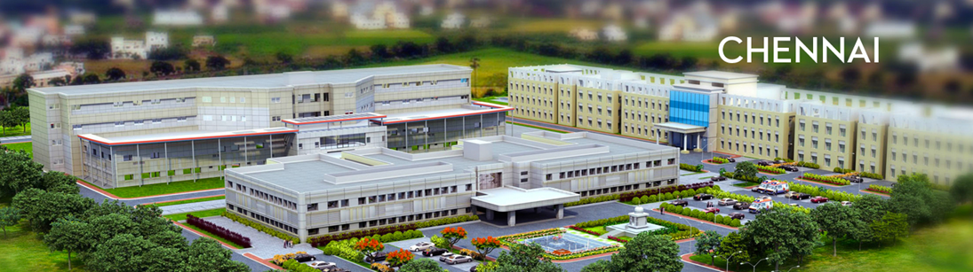 Gleneagles Global Hospital