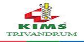 KIMS Trivandrum Logo