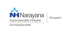 Narayana Hospital Logo