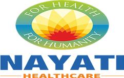 Nayati Healthcare Logo