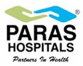 Paras Hospital Logo